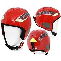Amazon.fr   Carrera - Casques   Ski   Sports et Loisirs 02b76a7332de