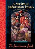 The Penultimate Peril (A Series of Unfortunate Events: Book 12)