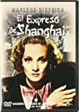 El expreso de Shanghai [DVD]