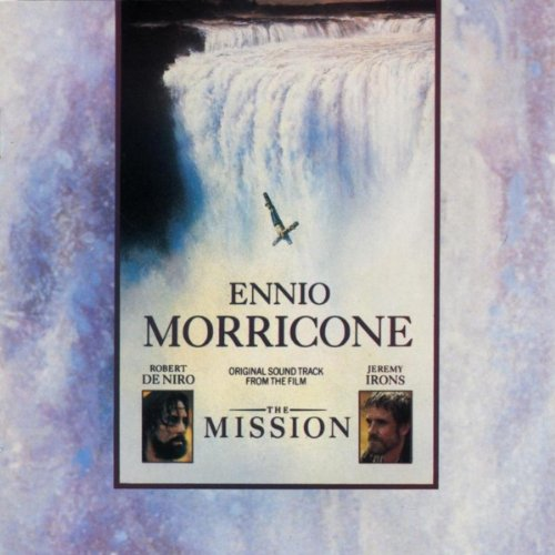 The Mission: Music From The Mo...