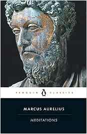 Meditations Penguin Classics Aurelius Marcus Clay Diskin Hammond Martin Fremdsprachige Bücher