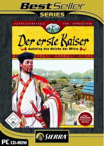 Der erste Kaiser - Aufstieg des Reichs der Mitte - Bestseller Series (Vivendi)