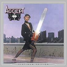Accept [Import USA]