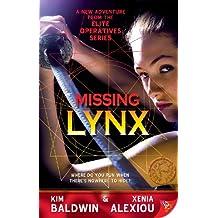 Missing Lynx (Elite Operatives)