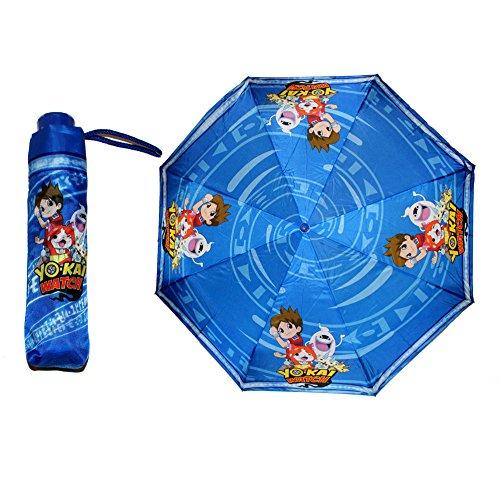 Preisvergleich Produktbild Yo-Kai Watch Taschenschirm/Regenschirm