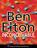 Cover of: Inconceivable | Ben Elton