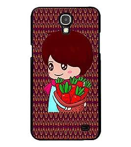 Printvisa 2D Printed Girly Designer back case cover for Samsung Galaxy Mega 2 G750F- D4328
