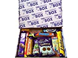 The Sweet Box Chocolate Selection Mixed Sweets Assortment...