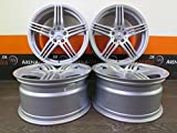 4 Alufelgen RONDELL 0217 19 Zoll passend für Mercedes-Benz E-Klasse E63 AMG W212 S212 NEU