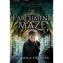 The Parchment Maze (English Edition)