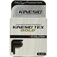 Kinesio Tex Gold Tape- Black preisvergleich bei billige-tabletten.eu