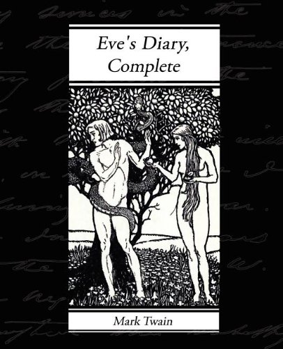Eve's Diary, Complete Cover Image