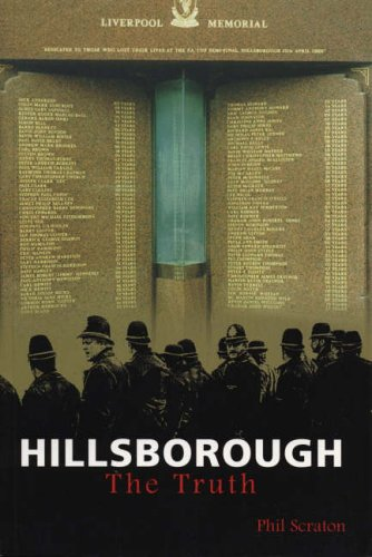 Hillsborough Cover Image