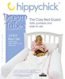 Hippychick Dream Tubes Bed Bumpers - Cot Bed Set