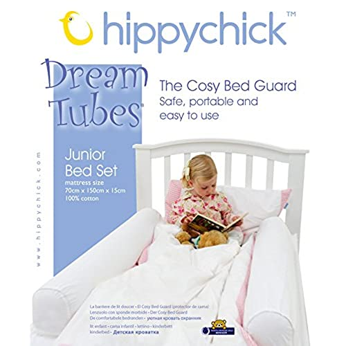 Hippychick Dream Tubes Bed Bumpers
