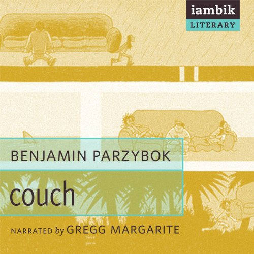 Couch  Audiolibri