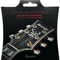 Ibanez IEGS61 E-Gitarre Saite Satz (Nickel Wound, 010-046, Regular Light)