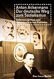 Der deutsche Weg zum Sozialismus -
