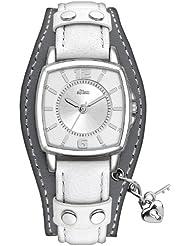 s.Oliver Damen-Armbanduhr SO-2383-LQ