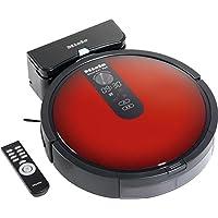 Miele Scout RX1 Red - SJQL0 Rojo aspiradora robotizada - Aspiradoras robotizadas (Rojo, Alrededor