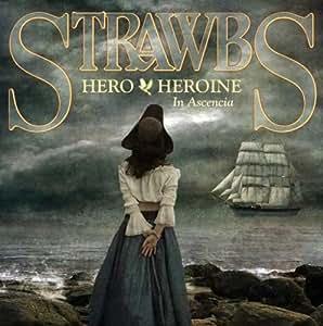 Hero and Heroine In Ascencia