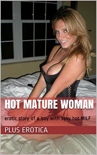 Mature hot story