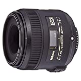 Nikon 40 mm/F 2,8 G AF-S DX Micro Objectifs