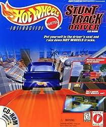 Hot Wheels Stunt Track Driver