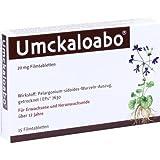 UMCKALOABO 20 mg Filmtabletten 15 St