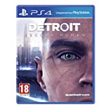 Playstation 4: Detroit: Become Human