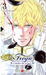 Freya - l'Ombre du Prince Edition simple Tome 3