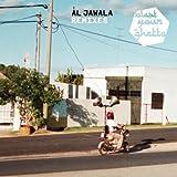 Songtexte von Äl Jawala - Blast Your Ghetto Remixes
