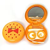 #9: ARCADIO Contact Lens Designer Cases_ Bow Tie_A8097OR