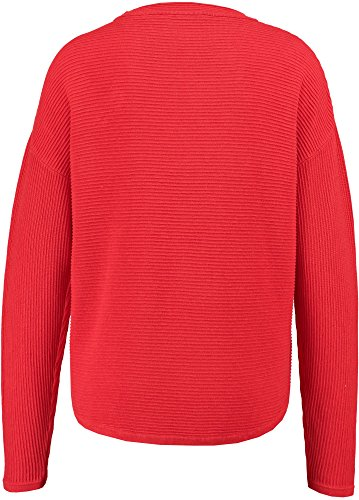 Garcia Damen Pullover (aura orange) 2681
