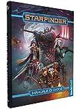 Giochi Uniti- Starfinder: Manuale di Gioco, Multicolore, GU3400