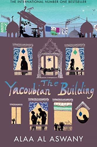 The Yacoubian Building por Alaa Al Aswany