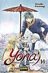 YONA 14, PRINCESA DEL AMANECER par Kusanagi