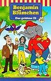 Benjamin Blümchen - Das goldene Ei [VHS] - Elfie DonnellyGerhard Hahn, Jürgen Kluckert, Kay Primel, Gisela Fritsch, Heinz Giese
