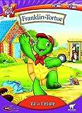 Franklin va à l'école