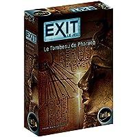 Exit Le Jeu - Le Tombeau Du Pharaon