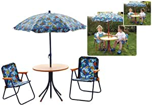 Redwood BB-KS200 Kids Garden Furniture Set