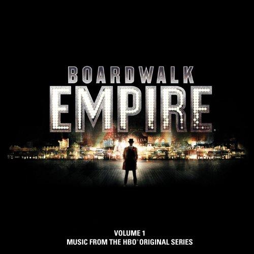 Boardwalk Empire (Volume 1 Mus...