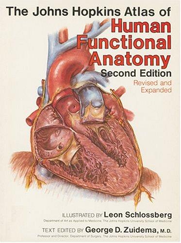 The Johns Hopkins Atlas of Human Functional (Johns Hopkins Atlas)