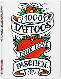 ko-25 1000 Tattoos par Burkhard Riemschneider