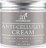 ArtNaturals Crema Para el Tratamiento Anticelulítico