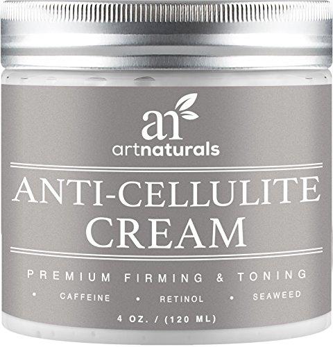 Crema anticelulítica