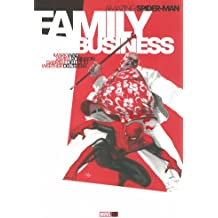 Spider-Man: Family Business (Amazing Spider-Man (Hardcover))