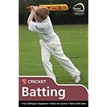 Know the Game Skills Batting