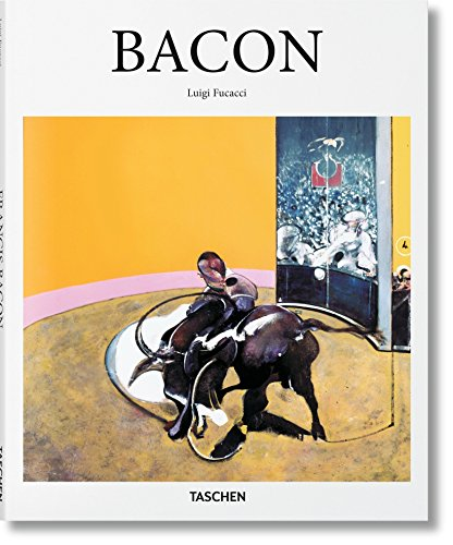 Bacon (Taschen Basic Art Series) por Luigi Ficacci