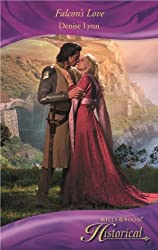 Falcon's Love (Mills & Boon Historical)